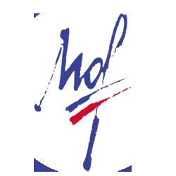 Logo Mof - Mad Verrerie D'Art | Frédéric Demoisson